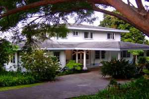 Kona Hawaii Vacation Rental Cottage