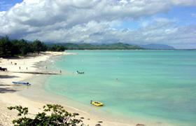 Kailua Beach Side Vacation Al Home On Oahu
